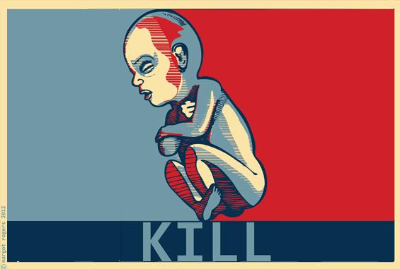 kill website