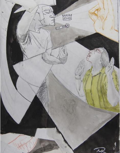 Annunciation EPT