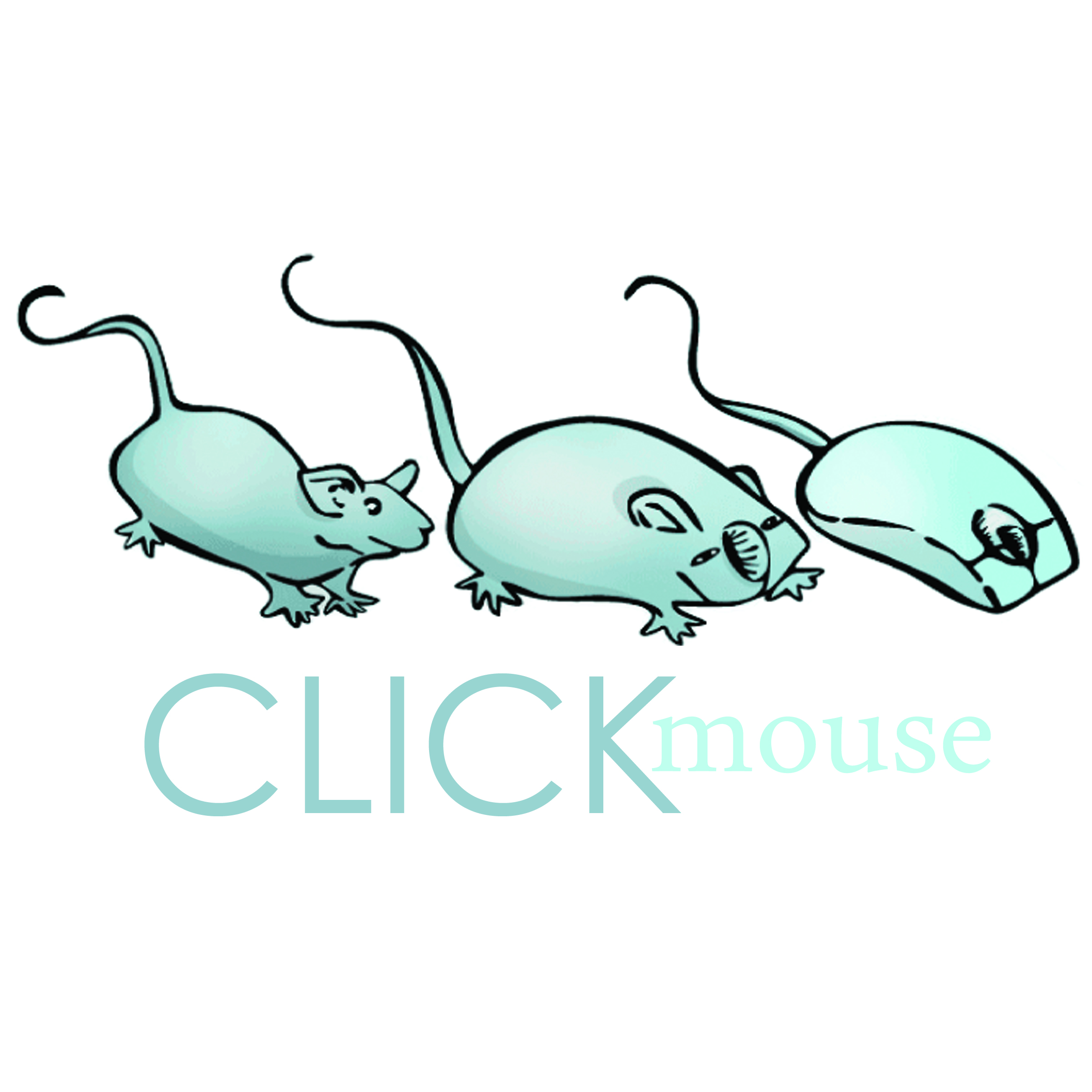 illustrated logos